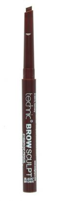 Technic Brow Sculpt Eyebrow Pencil Black Brown