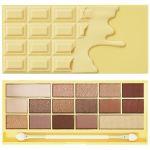 MakeUp Revolution Ι Heart Naked Chocolate