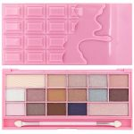 MakeUp Revolution Ι Heart Chocolate Pink Fizz