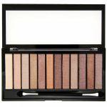 MakeUp Revolution Redemption Palette Essential Shimmers