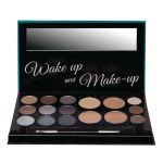 Technic Wake Up & Make Up Face Palette