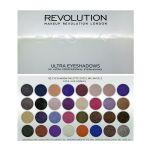 Makeup Revolution Ultra 32 Eyeshadow Palette Eyes Like Angels