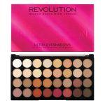 Makeup Revolution Ultra 32 Eyeshadow Palette Flawless 3
