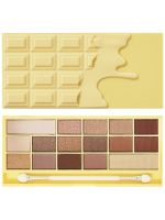 MakeUp Revolution Ι Heart Naked Chocolate