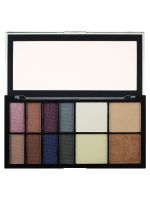 Makeup Revolution Epic Nights Eyeshadow Palette