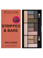 Makeup Revolution Pro Looks Palette Stripped & Bare