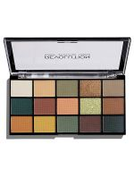 MakeUp Revolution Reloaded Palette Iconic Division