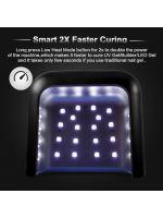 Φουρνάκι Νυχιών SUN 3 Smart 2.0 48W UV LED