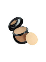 Technic Color Fix 2 in 1 Pressed Powder & Cream Foundation Buff