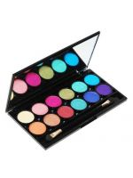 Technic Electric Beauty Bright Eyes Palette