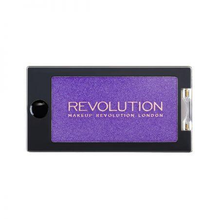 Makeup Revolution Eyeshadow Purple Heaven
