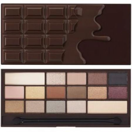 MakeUp Revolution Ι Heart Chocolate Death by Chocolate