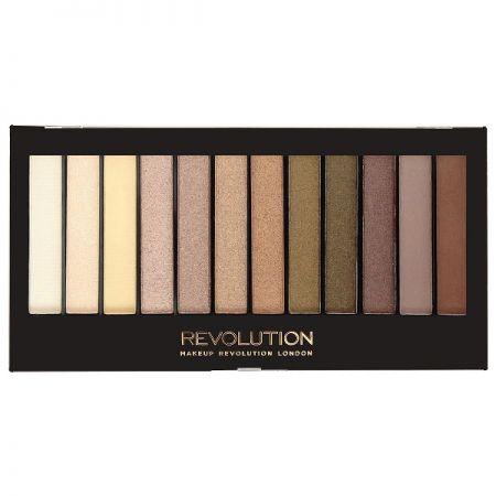 MakeUp Revolution Redemption Palette Iconic Dreams
