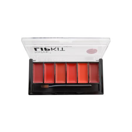 Technic Lip Kit Scarlet Fever