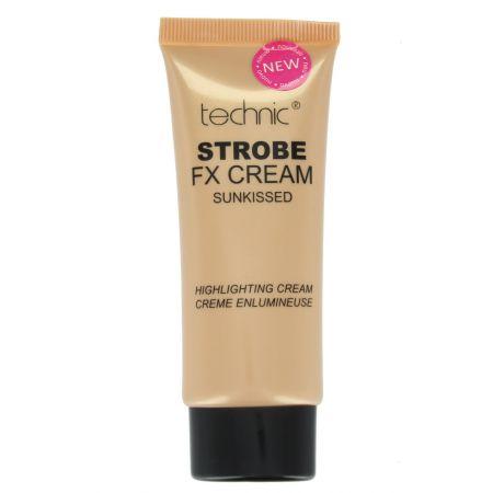 Technic Strobe FX Cream Sunkissed